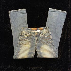 [Mudd] Bootcut Jeans (Size 7)